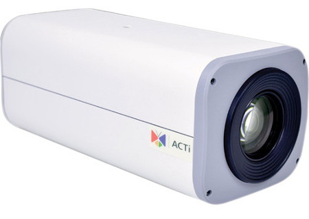 ACTi B27 - Kamery kompaktowe IP