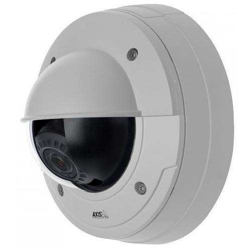 AXIS P3364-LVE 12MM - Kamery kopułkowe IP