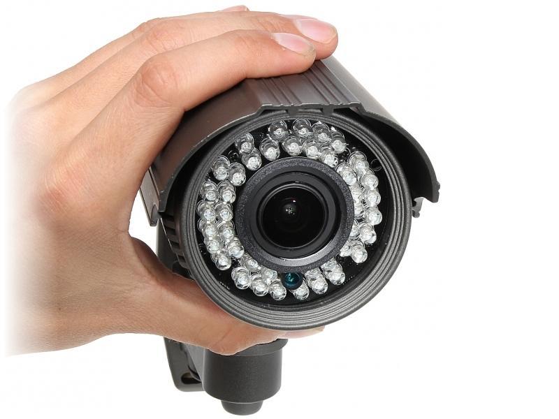 EL-IP T231 - Kamery kompaktowe Mpix