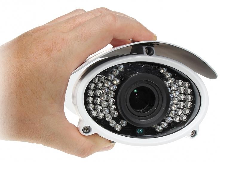 EL-IP T237 - Kamery kompaktowe IP