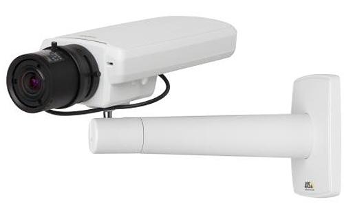 AXIS P1355 - Kamery kompaktowe IP