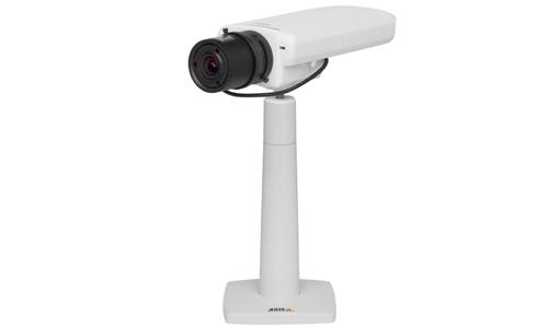 AXIS P1357 - Kamery kompaktowe IP