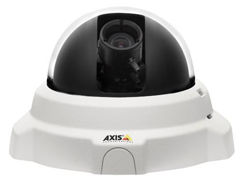 AXIS P3301-V - Kamery kopułkowe IP