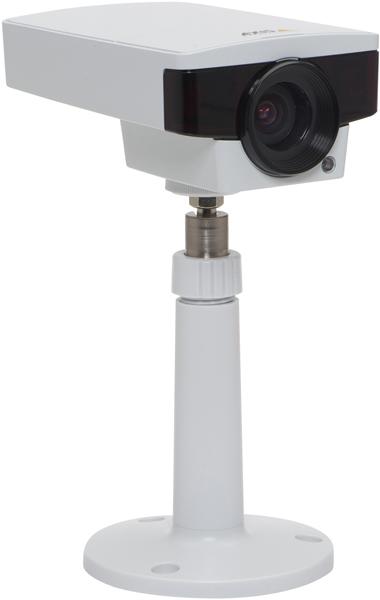 AXIS M1143-L - Kamery kompaktowe IP