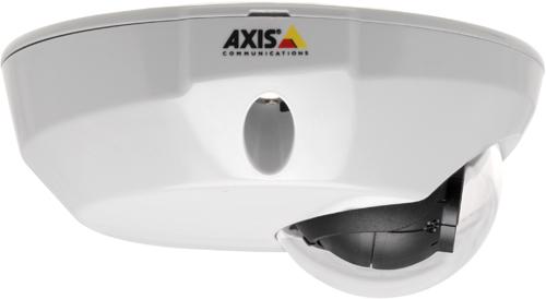 AXIS M3114-VE Nocap Mpix - Kamery kopułkowe IP