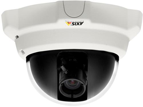 AXIS M3203-V - Kamery kopułkowe IP