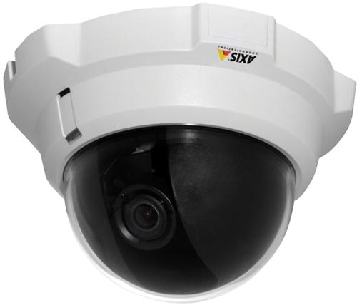 AXIS M3204 Mpix - Kamery kopułkowe IP