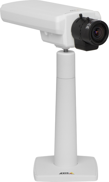 AXIS P1354 Mpix - Kamery kompaktowe IP