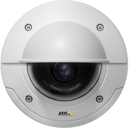 AXIS P3364-VE Mpix - Kamery kopułkowe IP