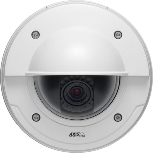AXIS P3367-VE Mpix - Kamery kopułkowe IP