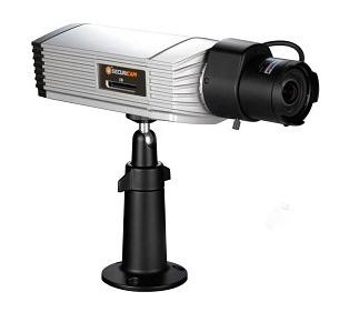 D-Link DCS-3710 Mpix - Kamery kompaktowe IP