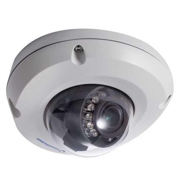 Geovision GV-EDR2100-2F - Kamery kopułkowe IP