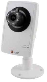 FXC-1302/W eneo Mpix - Kamery kompaktowe IP