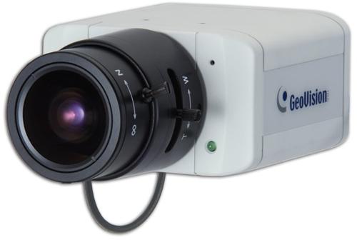 GV-BX2400-3V Mpix - Kamery kompaktowe IP