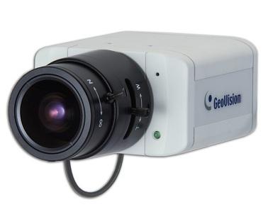 GV-BX2700-3V - Kamera IP Full HD PoE - Kamery kompaktowe IP