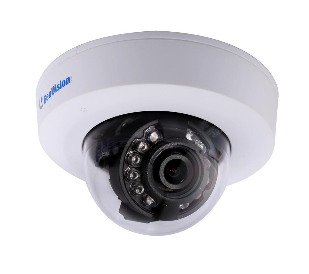 Geovision GV-EFD2100-0F - Kamery kopułkowe IP