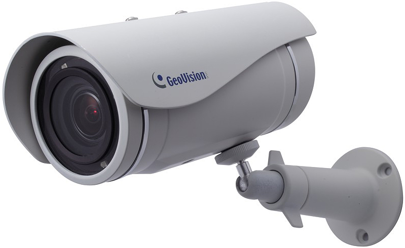 GV-UBL3411-4V - Kamery kompaktowe IP