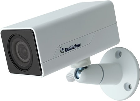 GV-UBXC1301 - Kamery kompaktowe IP