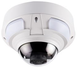 GV-VD-5340-E - Kamery kopułkowe IP