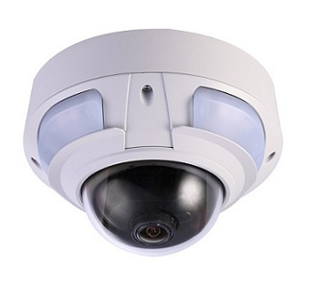 GV-VD5711 - Kamera kopułkowa IP 5 Mpx - Kamery kopułkowe IP