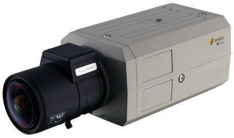 GXC-1604M eneo Mpix - Kamery kompaktowe IP