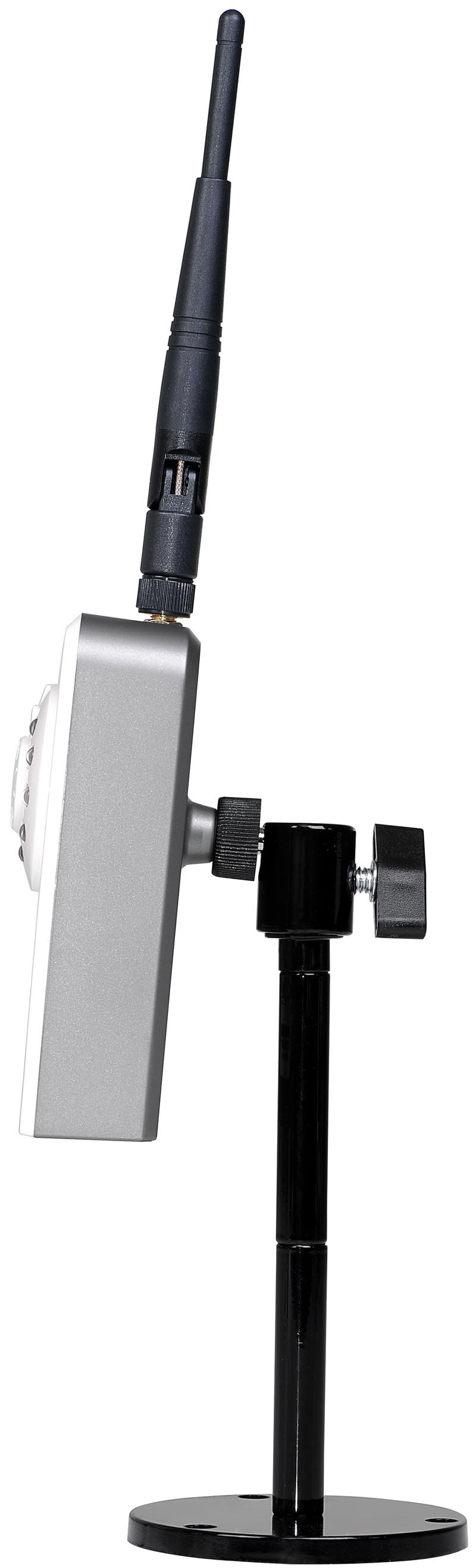 EDIMAX IC-3110W - Kamery kompaktowe IP