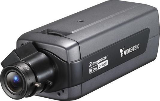 IP7161 VIVOTEK Mpix - Kamery kompaktowe IP
