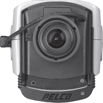 IXE20C Pelco Mpix - Kamery kompaktowe IP