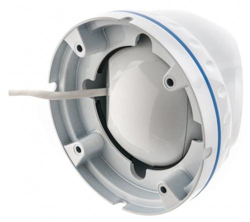 LC-141-IP Mpix - Kamery kopułkowe IP