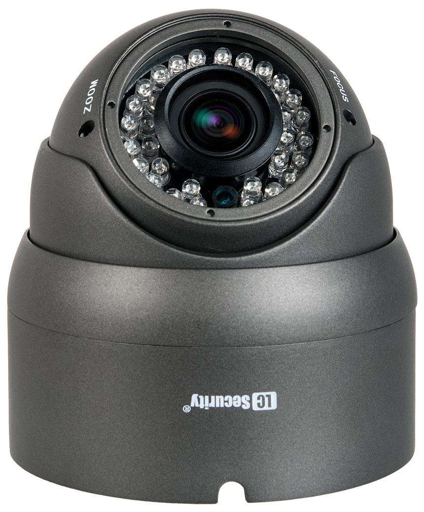 LC-7311 PREMIUM - Kamery kopułkowe IP
