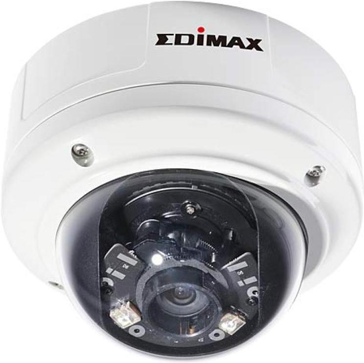 EDIMAX ND-233E - Kamery kopułkowe IP