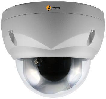 NXD-1401M eneo Mpix - Kamery kopułkowe IP