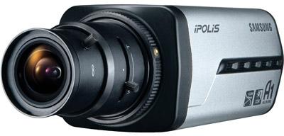 Samsung SNB-3002 - Kamery kompaktowe IP