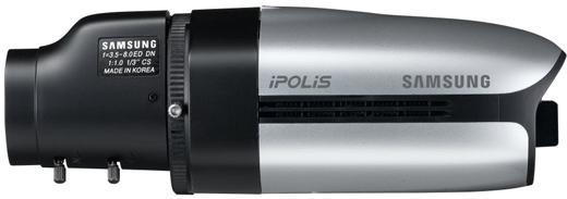 SNB-7001 Samsung Mpix - Kamery kompaktowe IP