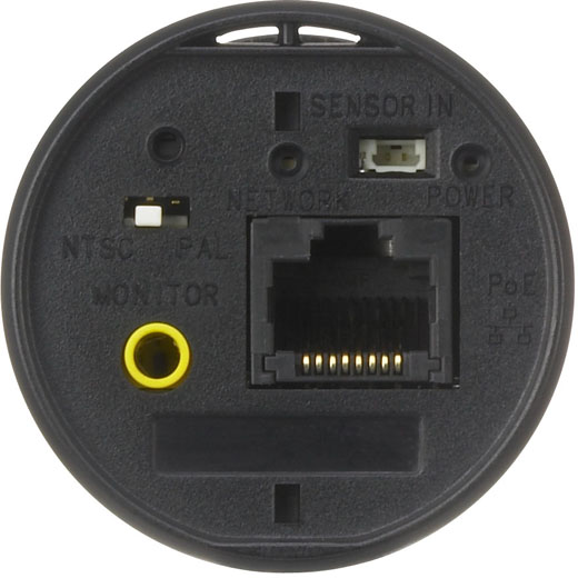 SNC-CH210B Sony Mpix - Kamery kompaktowe IP