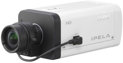 Sony SNC-CH220 Sony Mpix - Kamery kompaktowe IP