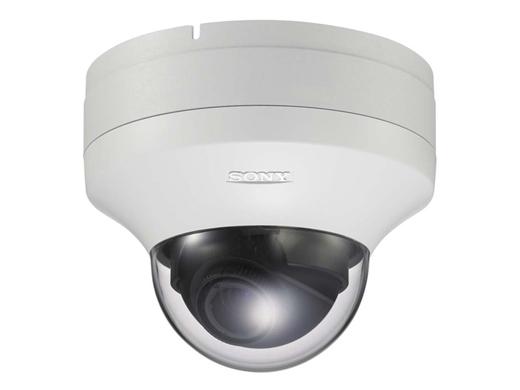 SNC-DH120 Sony Mpix - Kamery kopułkowe IP