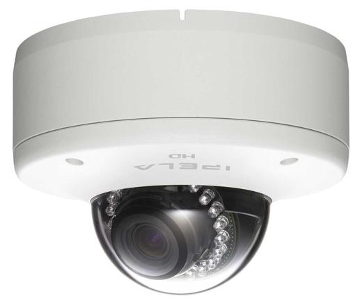 SNC-DH260 Sony Mpix - Kamery kopułkowe IP