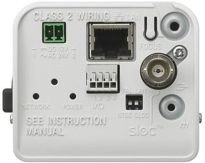 SNC-ZB550 Sony - Kamery kompaktowe IP