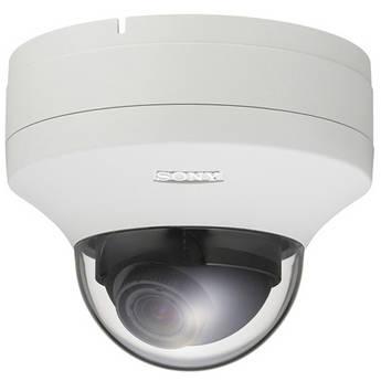 SNC-ZM550 Sony - Kamery kopułkowe IP