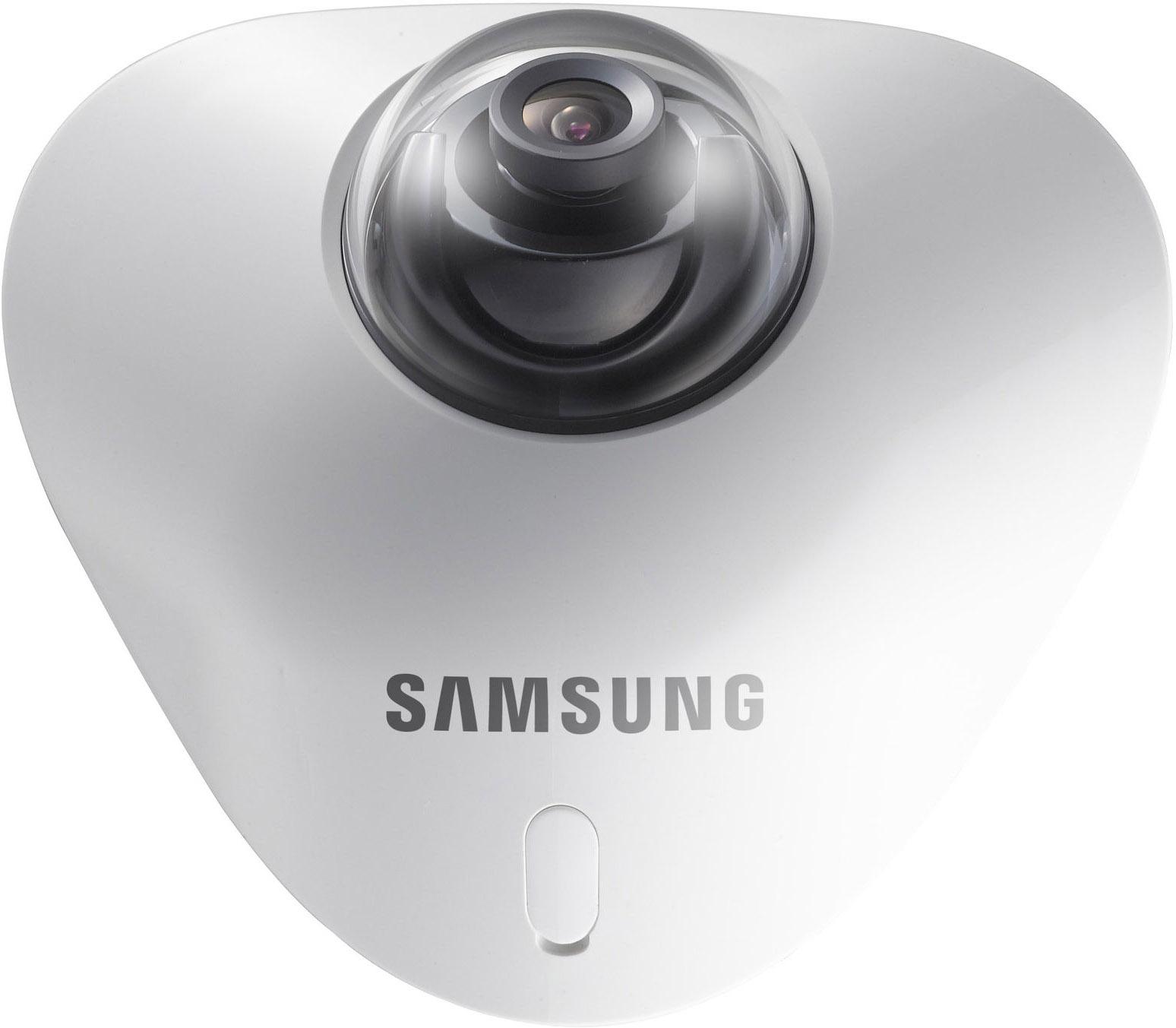 Samsung SND-5010 - Kamery kopułkowe IP