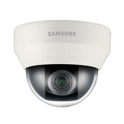 Samsung SND-5083P - Kamery kopułkowe IP