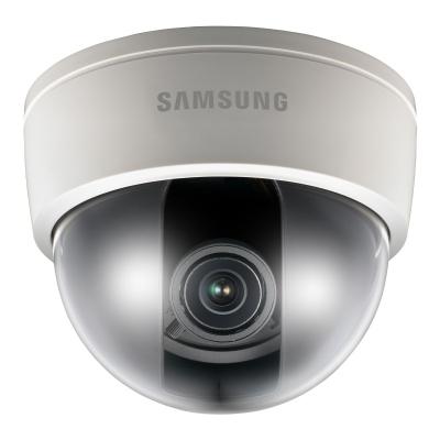 SND-7061 Samsung Mpix - Kamery kopułkowe IP