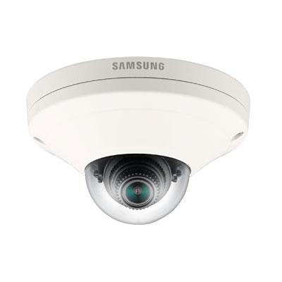 Samsung SNV-6013P - Kamery kopułkowe IP
