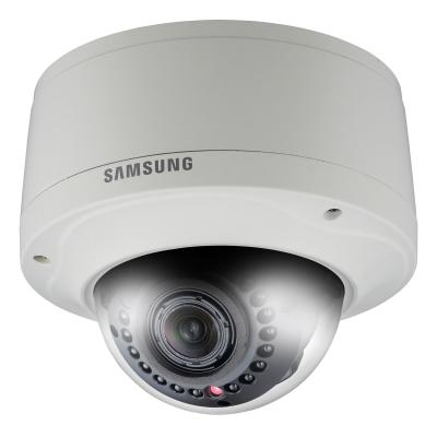 SNV-7080R Samsung Mpix - Kamery kopułkowe IP
