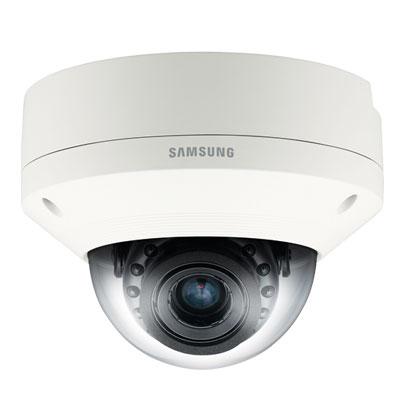 Samsung SNV-7084R - Kamery kopułkowe IP