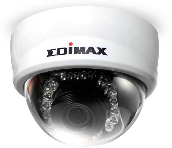 EDIMAX VD-233ED - Kamery kopułkowe IP