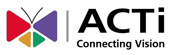 ACTi E66 - Kamery kopułkowe IP