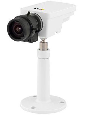 AXIS M1114 Mpix - Kamery kompaktowe IP