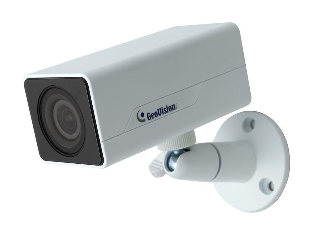 GV-EBX1100-0F - Kamery kompaktowe IP